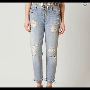 Size 4/27 lucky brand jeans